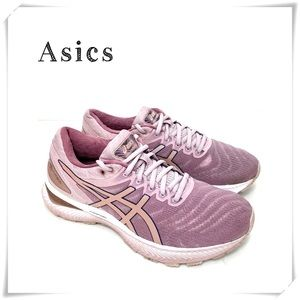 Asics GT-2000 8 Watershed Rose Gold Running Shoes